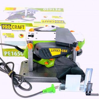 Рубанок электрический Procraft PE-1650
