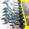 Набор инструментов FERRUM FRKRS8S 8шт