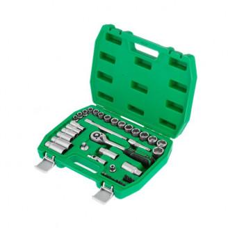 Набор инструментов INTERTOOL ET-6039SP
