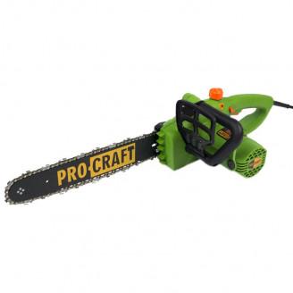 Цепная электропила PROCRAFT K1800