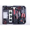 Набор инструментов в чемодане LEX 186CC-2