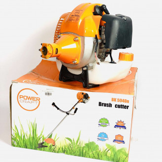 Бензокоса POWER CRAFT BK 5940N