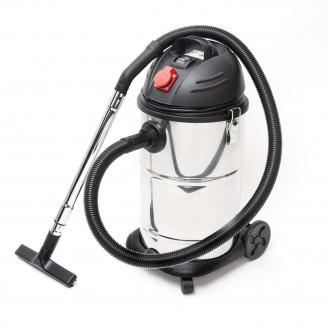 Промышленный пылесос INTERTOOL DT-1030