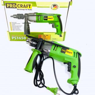 Дрель Procraft PS-1650