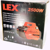 Мойка высокого давления LEX LXHPW70-25