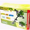 Мотобур Procraft GD62